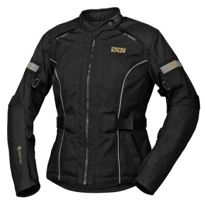 РАСПРОДАЖА Куртка текстиль женская iXS Classic-GTX X52016-003