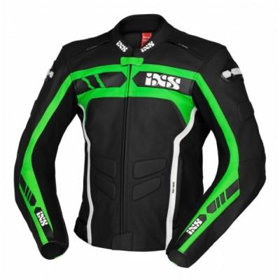 РАСПРОДАЖА Куртка кожаная iXS LD RS-600 1.0 X73003-371