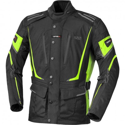 РАСПРОДАЖА Куртка текстиль женская iXS Powell X55032-350