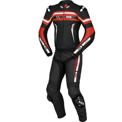 РАСПРОДАЖА Комбинезон кожаный раздельный iXS Sport LD RS-700 1.0 X70021-312
