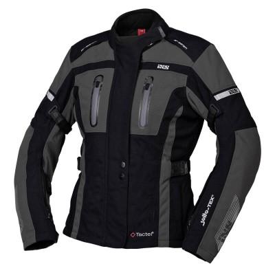РАСПРОДАЖА Куртка текстиль женская iXS Tour Pacora ST X55045-039
