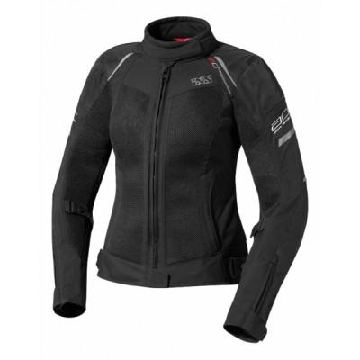 РАСПРОДАЖА Куртка текстиль женская iXS Andorra X51031-003