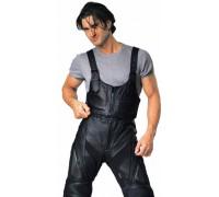IXS Leather-ZIP Z7401-003