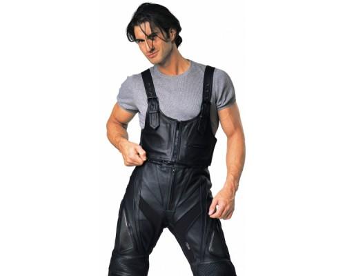 Верхняя часть кожаных брюк IXS Leather-ZIP Z7401-003