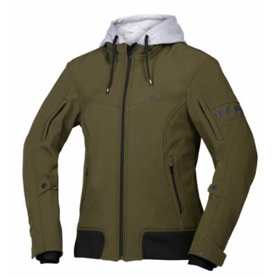 РАСПРОДАЖА Куртка текстиль женская iXS Classic SO Moto X51043-070