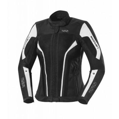 РАСПРОДАЖА Куртка текстиль женская iXS Larissa X51300-031