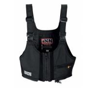 Верхняя часть текстильных брюк iXS X65995-003