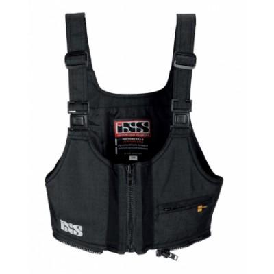 РАСПРОДАЖА Верхняя часть текстильных брюк iXS X65995-003